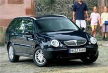 Luksusowa Lancia