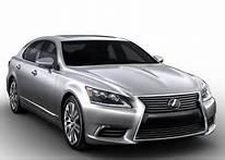 Najlepszy Lexus